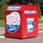 View Entraide Diabétique Du Québec Inc's Saint-Joseph-de-Sorel profile