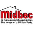 Midbec Ltd - Magasins de gros appareils électroménagers
