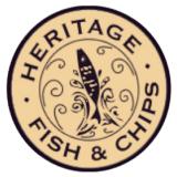 Heritage Fish & Chips - Restaurants