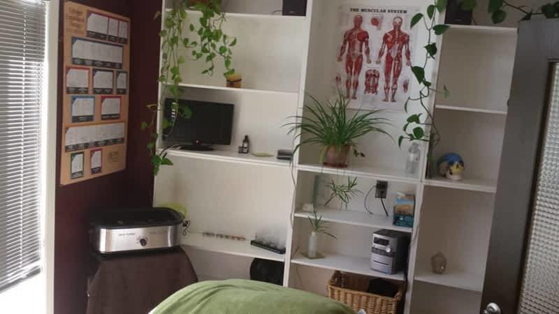 photo Whole Health Massage Therapy Regina