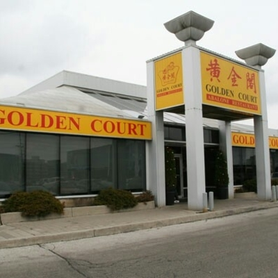 Golden Court Abalone Restaurant - Chinese Food Restaurants - 905-707-6628