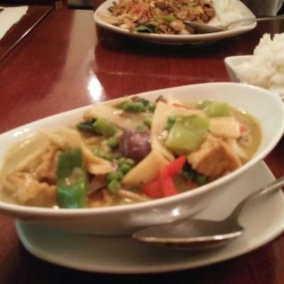 Thai New West Restaurant - Restaurants