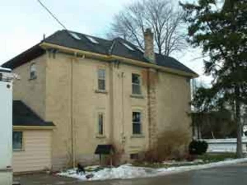 The Chimney Swift Guelph On 375 Eramosa Rd Canpages