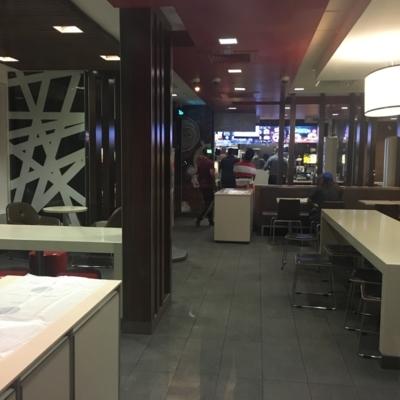 McDonald's - Fast Food Restaurants - 416-743-2484