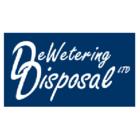DeWetering Disposal Ltd - Logo