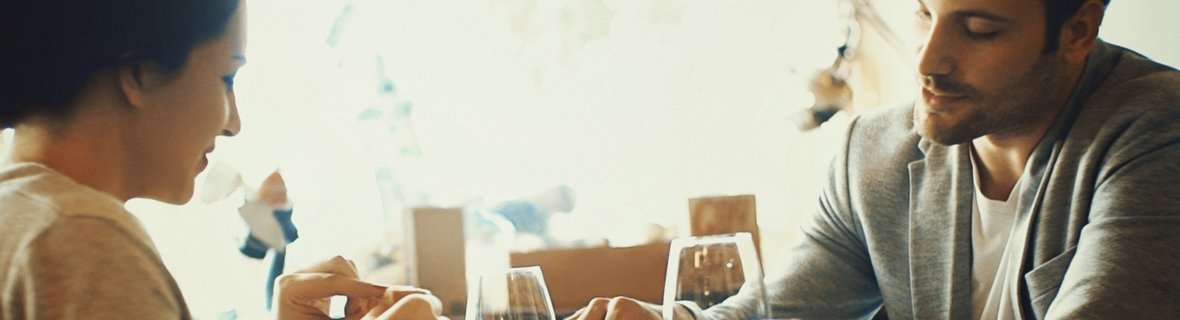 Vancouver restaurants for your first date