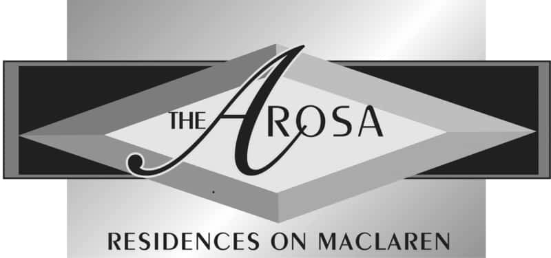 photo Arosa Residences