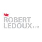 Me Robert Ledoux, LLM - Logo