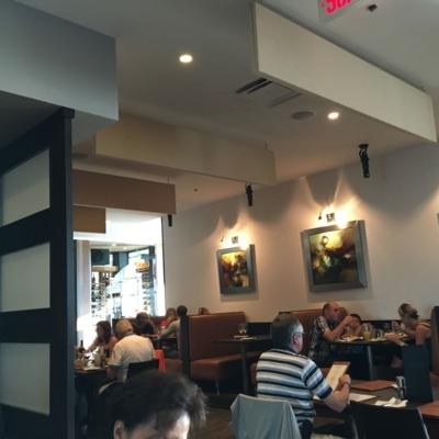 Zibo - American Restaurants - 514-903-2509