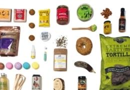 What to sample at Toronto's Gluten Free Garage