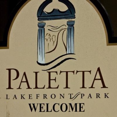 Paletta Lakefront Park - Banquet Rooms - 905-681-1077