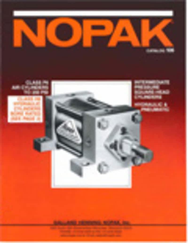photo Nopak Canada Inc