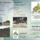Graymac Yard Completions - General Contractors