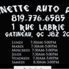 Brunette Auto Parts - Auto Repair Garages - 819-776-6585