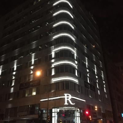 Renaissance Montréal Downtown - Hotels