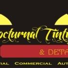 Nocturnal Tinting & Detailing - Window Tinting & Coating