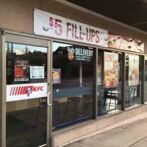KFC - Menu, Hours & Prices - 795 Broadway E, Vancouver, BC