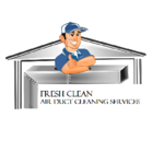Fresh Clean Air Duct Cleaning Services - Logo