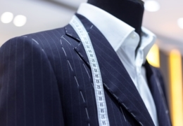 Fashion fit: Tailor shops in Toronto's east end