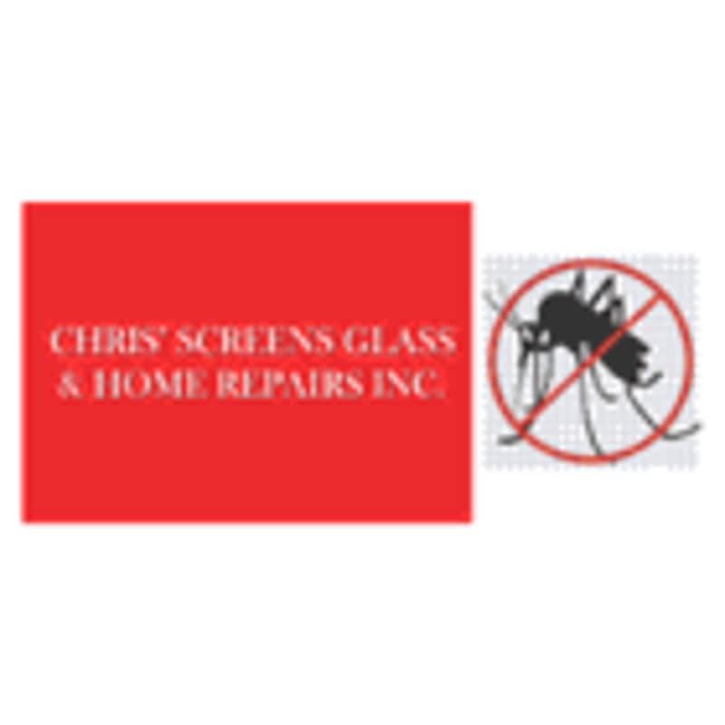 photo Chris Screening Glass And Home Repairs