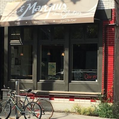 Boulangerie Le Marquis - Bakeries