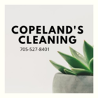 Copeland's Cleaning - Commercial, Industrial & Residential Cleaning - 705-527-8401