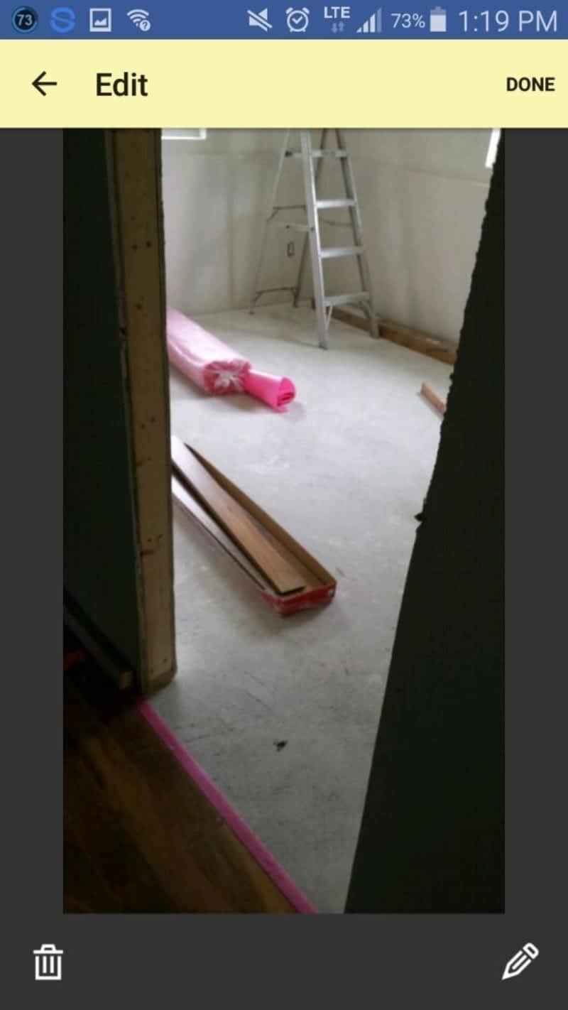 photo Hemeon's Does All Handyman Services