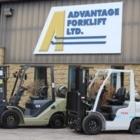 View Advantage Forklift Ltd's London profile