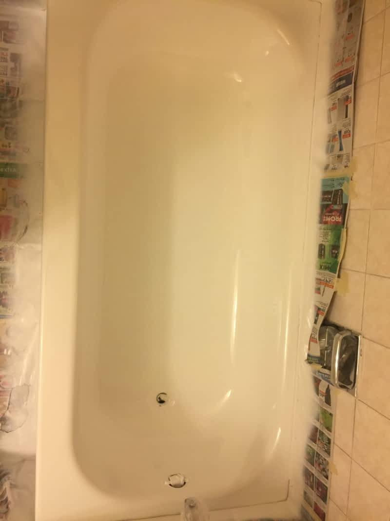 Master Bathtub Refinishing | Canpages