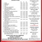 Tabor 2 For 1 Pizza - Restaurants - 250-563-7700