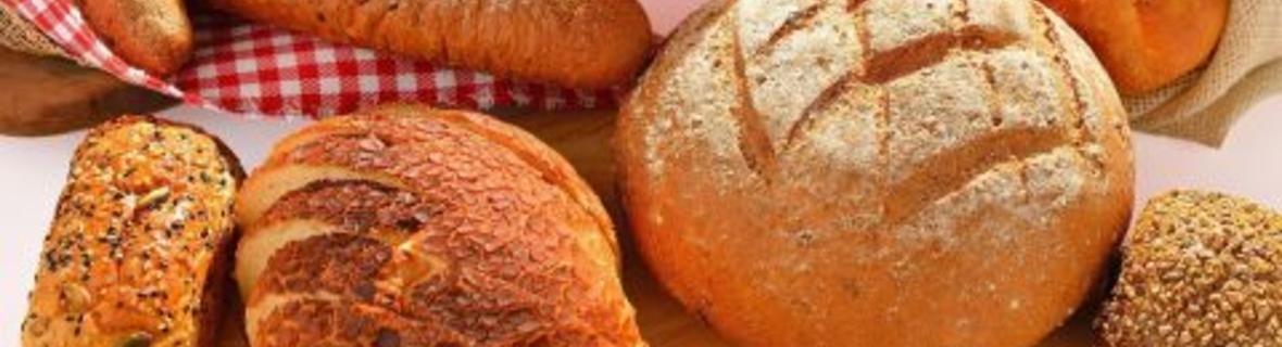 Fresh Baked Bread in Calgary