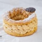 Lescurier Pâtisserie Chocolaterie par Alex Platel - Chocolat