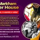 Voir le profil de Sisters Fellowship International Markham, Canada-The Prayer House. - Markham