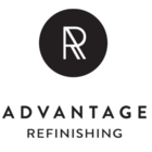 Advantage Refinishing - Hardwood Floors - Logo