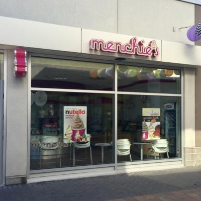 Menchie's Frozen Yogurt - Restaurants - 450-462-0707