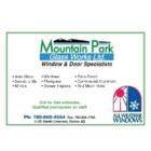 Mountain Park Glass Works Ltd - Pare-brises et vitres d'autos