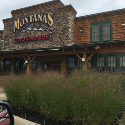 Montana's - Restaurants américains