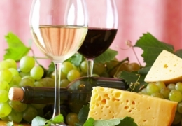 Fine places to wine and dine in Surrey