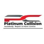 Platinum Collision