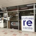 Centre d'affaire Core - Photocopies - 514-426-3828