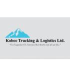 Kobco Trucking & Logistics Ltd. - Trucking