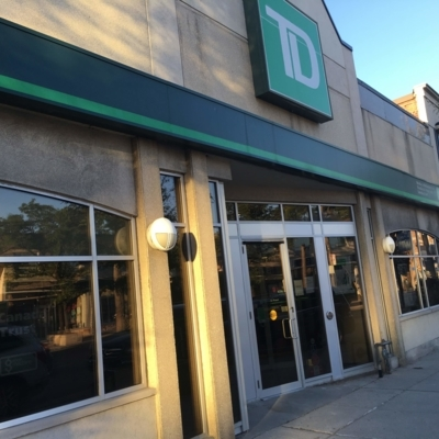 TD Bank Financial Group - Banks - 416-481-5171