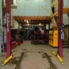 Alignements Western - Garages de réparation d'auto