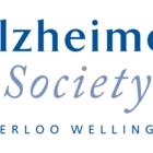 Alzheimer Society Waterloo Wellington - Social & Human Service Organizations - 519-650-1628