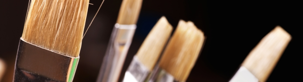 Get inspired with a visit to Calgary's top art supply stores