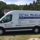 R & R AIR MEDICS - Air Quality Services - 705-647-5551