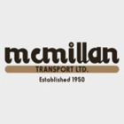McMillan Transport Ltd - Trucking