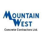Mountain-West Concrete Contractors