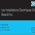 Voir le profil de Les Installations Électriques Christian Beaulé Inc - LaSalle