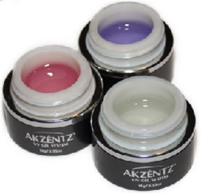 Akzentz Professional Nail Products